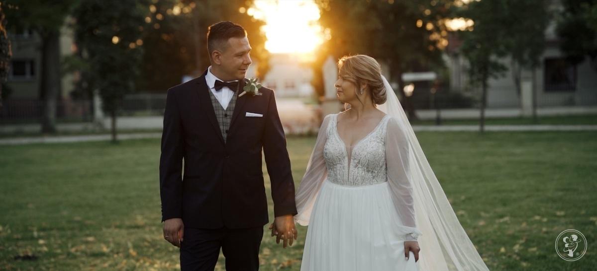 KIELA STUDIO   Kamerzysta na Twój ślub  ♥ VIDEO filmowanie, Wyszków - zdjęcie 1