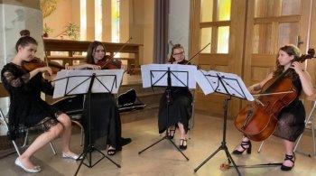 Oprawa muzyczna ślubów- Dominanta quartet, Oprawa muzyczna ślubu Dębica