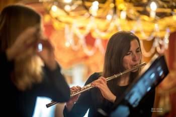 Flet- oprawa muzyczna ślubu, Oprawa muzyczna ślubu Wołów