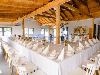 Pajda Mazur - przyjęcia weselne blisko natury,  Stare Jabłonki