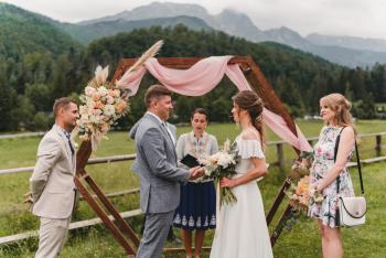 Jędrysiak.photo - reportaże ślubne i plenery górskie