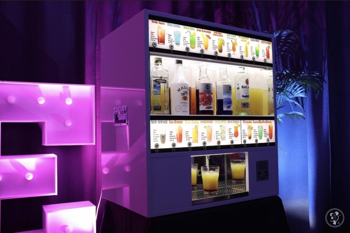 MixBar Automatyczny Barman , Kościerzyna - zdjęcie 1