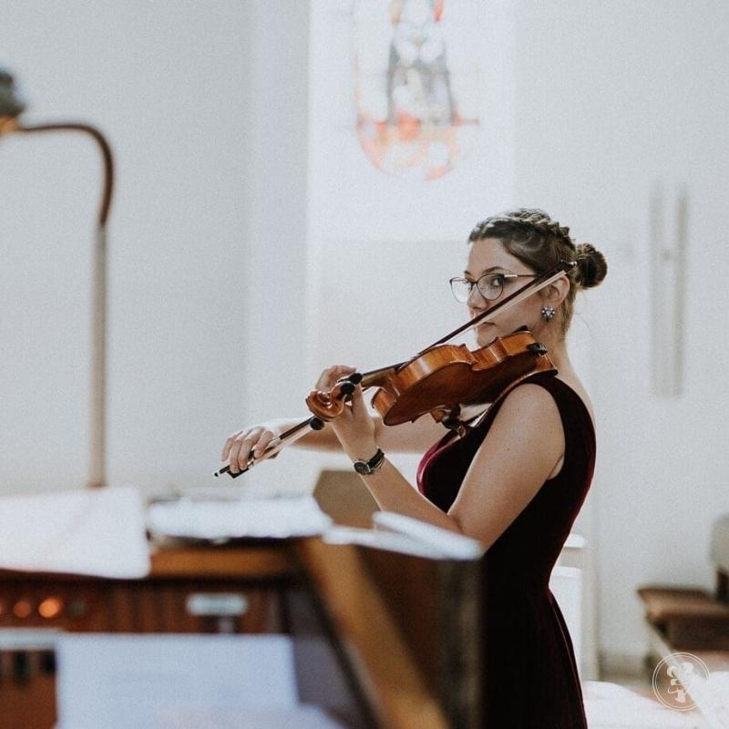 Katarzyna Schulz - oprawa muzyczna ślubu, Wrocław - zdjęcie 1