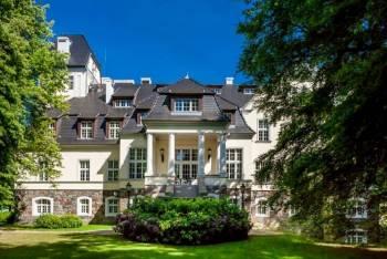 Pałac Ciekocinko Hotel Resort&Wellness, Sale weselne Jastrzębia Góra