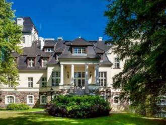 Pałac Ciekocinko Hotel Resort&Wellness,  Choczewo
