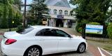 Auto do ślubu Mercedes E klasa, Gdańsk - zdjęcie 4