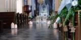 Pracownia Florysyczna Sala weselna kościół samochód bukiety, Nowodwór - zdjęcie 4