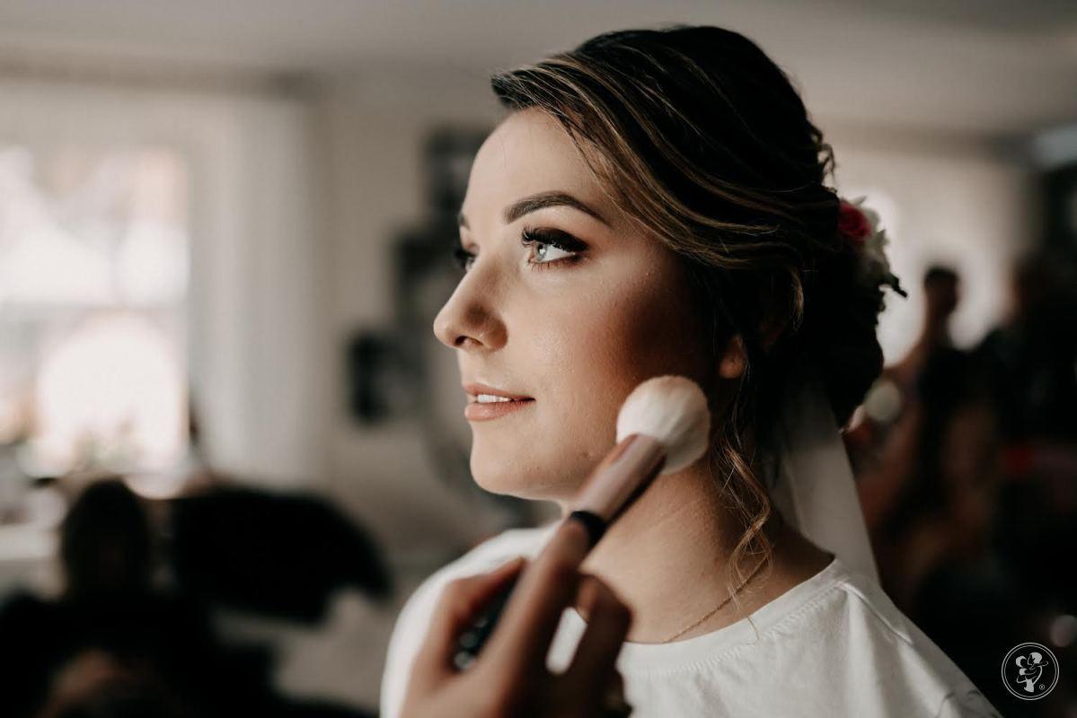 Makijaż ślubny i okolicznościowy, Bustryk - zdjęcie 1