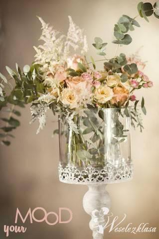 Your Mood - Wedding Flower Decoration, Dekoracje ślubne Miłosław