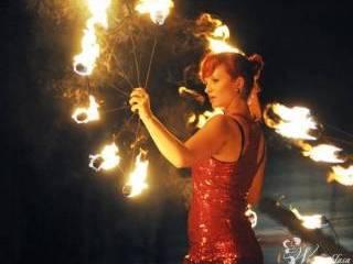 Teatr Tańca i Ognia TRANSFUZJA,taniec z ogniem,animacje dla dzieci, Teatr ognia Szczytno