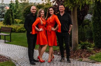 Zespół Voulez Vous! ABBA SHOW !!, Zespoły weselne Żnin