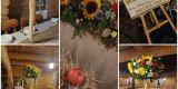 Złota Oprawa dekoracje, fotobudka, fotolustro, LOVE, taniec w chmurach, Wałbrzych - zdjęcie 4