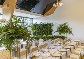 zjawiskowe i kompleksowe dekoracje kwiatowe, Dekoracje ślubne Knurów