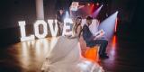 DJBAND-ŚPIEWAMY I GRAMY NA ŻYWO/CIĘŻKI DYM/BAŃKI MYDLANE/NAPIS LOVE!, Lublin - zdjęcie 5