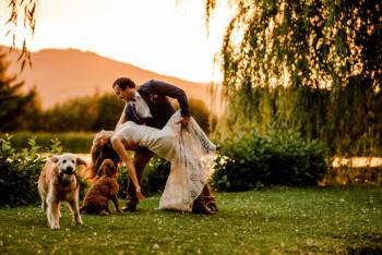 Weddings by Patrycja Walaszek