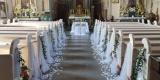 Dekorowanie na zawołanie - dekoracja kościoła, sali oraz wypożyczalnia, Gdańsk - zdjęcie 2