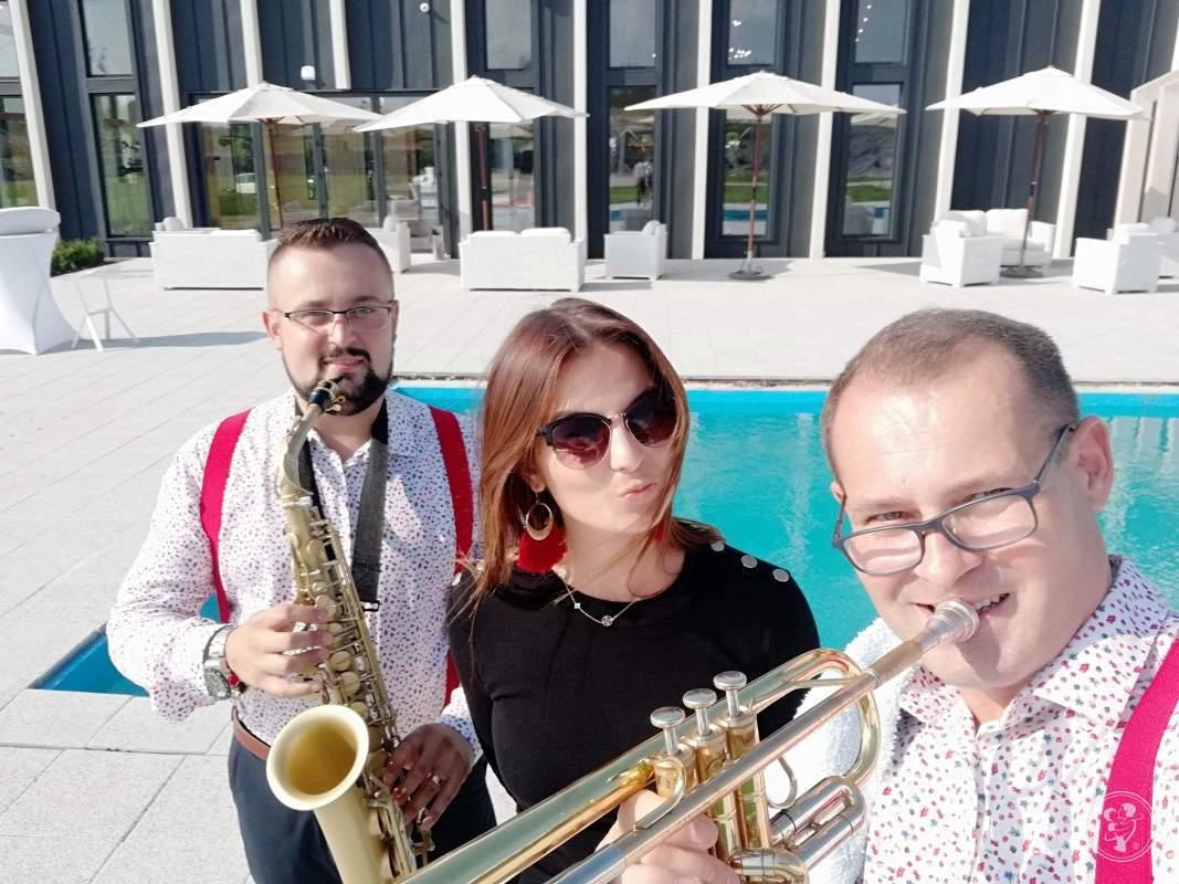 Zespół muzyczny REMIGO WESELA BANKIETY STUDNIÓWKI, Lublin - zdjęcie 1