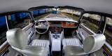 Zabytkowy samochód Jaguar XJ6, Liszki - zdjęcie 2