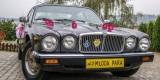 Zabytkowy samochód Jaguar XJ6, Liszki - zdjęcie 4