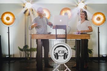 DJ Kris & Wera   Z nami jest najlepsza zabawa, DJ na wesele Maków Mazowiecki
