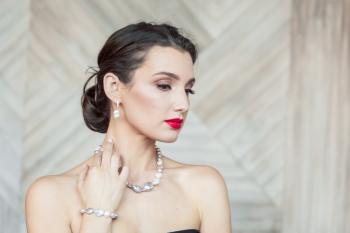 Biżuteria marki Ausprit - perły, złoto, srebro, Obrączki ślubne, biżuteria Poznań