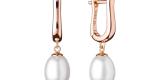 Biżuteria marki Ausprit - perły, złoto, srebro, Poznań - zdjęcie 4