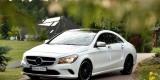 Samochód do ślubu, auto na wesele Mercedes CLA 250, Kościerzyna - zdjęcie 2