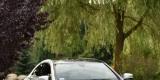 Samochód do ślubu, auto na wesele Mercedes CLA 250, Kościerzyna - zdjęcie 3