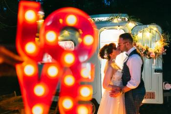 Pap-Art Wedding Photography + Video