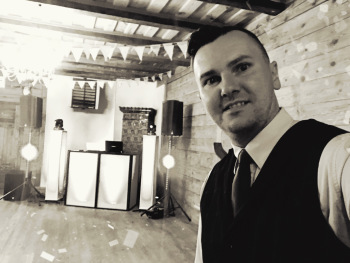 Dj Maxi - Dj Wesele, DJ na wesele Kock