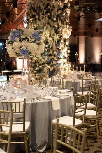 Och! ślub- florystyka i wypożyczalnia dekoracji ślubnych, Dekoracje ślubne Żyrardów