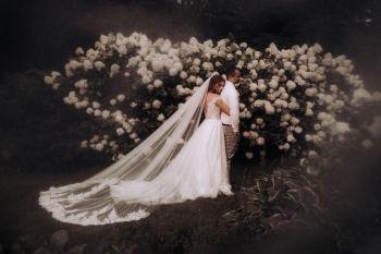 Emocjonalna fotografia ślubna - Bartłomiej Czuper