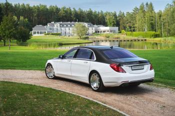 Samochody do ślubu Eas Cars, Samochód, auto do ślubu, limuzyna Mońki