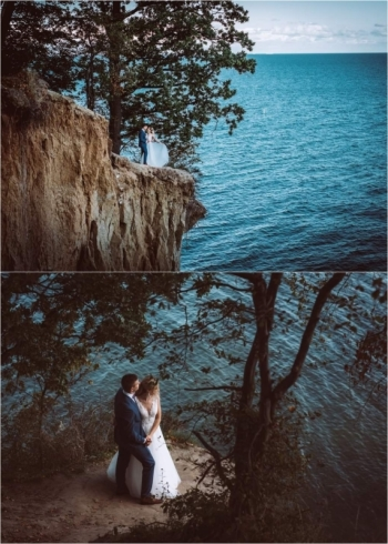 Cześć! Jestem Arek i jestem fotografem :), Fotograf ślubny, fotografia ślubna Gdynia
