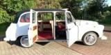 Klasyk do ślubu Austin London Taxi, Wejherowo - zdjęcie 4