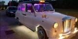 Klasyk do ślubu Austin London Taxi, Wejherowo - zdjęcie 5