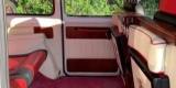 Klasyk do ślubu Austin London Taxi, Wejherowo - zdjęcie 6