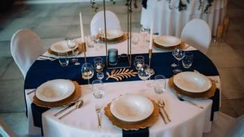 Ozdobimy Zaślubiny - Dekoracje ślubne i florystyka
