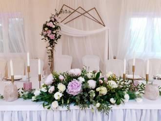 Ozdobimy Zaślubiny - Dekoracje ślubne i florystyka,  Jaworze