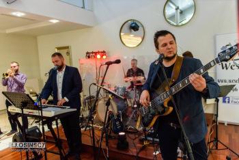 Groovy Cover Band - zespół na Twoje wesele, Zespoły weselne Żory