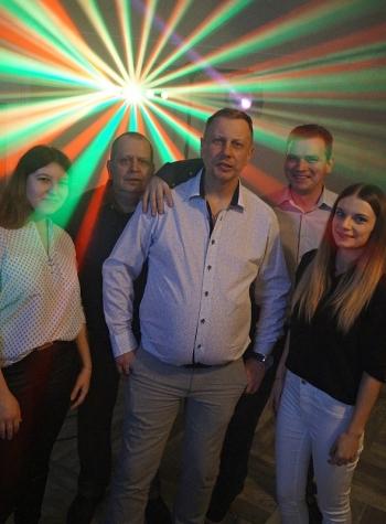 Świetny zespół zapewni doskonałą zabawę, Zespoły weselne Lublin