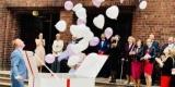 Pudło z balonami, balony z helem, balony led, Częstochowa - zdjęcie 2