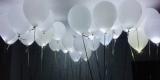 Pudło z balonami, balony z helem, balony led, Częstochowa - zdjęcie 6