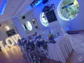Bałtyk - Ośrodek Wypoczynkowy, Sale weselne Stegna