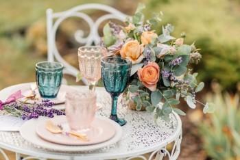 Warsztat florystyczny - Anna Sutkowska, Dekoracje ślubne Bobowa