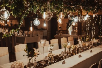 Warsztat florystyczny - Anna Sutkowska