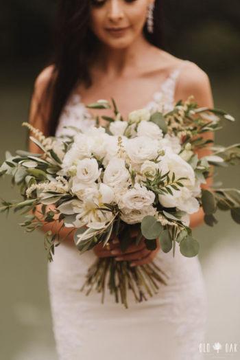 Pracownia Florystyczna Coś pięknego, Dekoracje ślubne Dobczyce