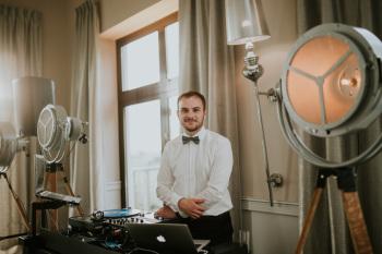 Bartosz Różewski - Wedding & Event DJ, DJ na wesele Chełmża