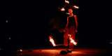 Manipura Teatr Ognia - Pokazy Fireshow, Pirotechnika, Płonące serce, Gdańsk - zdjęcie 2