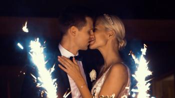 Kaya Kogut - opowiada obrazem historię Waszej miłości - film ślubny, Kamerzysta na wesele Libiąż
